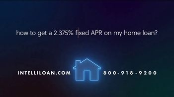 Home Loan: 2.375% Fixed APR thumbnail