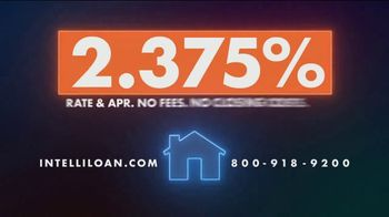 Intelliloan TV Spot, 'Home Loan: 2.375% Fixed APR' - Thumbnail 3