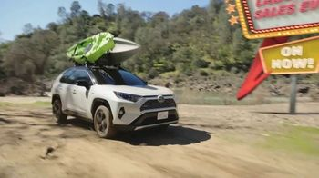 Toyota Labor Day Sales Event TV Spot, 'Last Chance' [T2] - Thumbnail 2