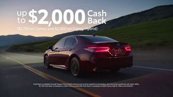 Toyota Labor Day Sales Event TV Spot, 'Last Chance' [T2] - Thumbnail 4