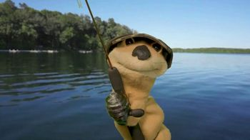 Explore Minnesota Tourism TV Spot, 'Inner Otter'