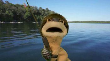 Explore Minnesota Tourism TV Spot, 'Inner Otter' - Thumbnail 2