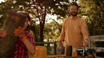 Tractor Supply Co. TV Spot, 'Stronger Together: Know-How'