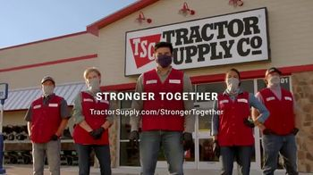 Tractor Supply Co. TV Spot, 'Stronger Together: Know-How' - Thumbnail 8