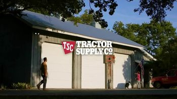 Tractor Supply Co. TV Spot, 'Stronger Together: Know-How' - Thumbnail 1
