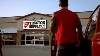 Tractor Supply Co. TV Spot, 'Stronger Together: Know-How' - Thumbnail 5