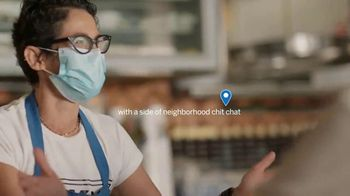 American Express TV Spot, 'Support The Small Businesses Around You' - Thumbnail 6