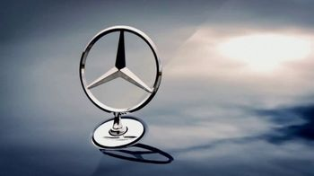 Mercedes-Benz TV Spot, 'Nothing Less' [T2] - Thumbnail 1