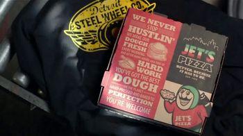 Jet's Pizza Mix N' Match TV Spot, 'Detroit Formula' - Thumbnail 4