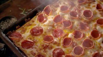 Jet's Pizza Mix N' Match TV Spot, 'Detroit Formula' - Thumbnail 5