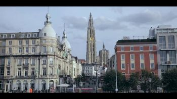 Peter & Co. Jewelers TV Spot, 'Antwerp, Belgium'