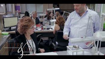 Peter & Co. Jewelers TV Spot, 'Antwerp, Belgium' - Thumbnail 3