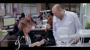 Peter & Co. Jewelers TV Spot, 'Antwerp, Belgium' - Thumbnail 4