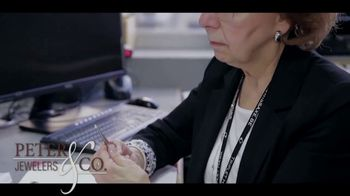 Peter & Co. Jewelers TV Spot, 'Antwerp, Belgium' - Thumbnail 6