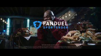 FanDuel Sportsbook TV Spot, 'Live Betting with Vince Wilfork' - Thumbnail 7