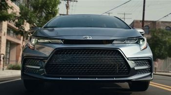 2020 Toyota Corolla TV Spot, 'The Pack' Featuring David Morse, Song by Alex Britten, AX UX [T2] - Thumbnail 3