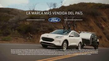 Ford Evento de Verano TV Spot, 'Días finales: la mejor selección' canción de Kygo, Whitney Houston [Spanish] [T2] - Thumbnail 4