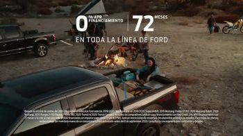 Ford Evento de Verano TV Spot, 'Días finales: la mejor selección' canción de Kygo, Whitney Houston [Spanish] [T2] - Thumbnail 5