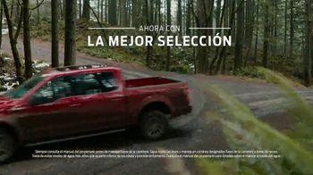 Ford Evento de Verano TV Spot, 'Días finales: la mejor selección' canción de Kygo, Whitney Houston [Spanish] [T2] - Thumbnail 6