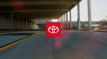Toyota TV Spot, 'Turn It Up' Song by Outkast [T2] - Thumbnail 1