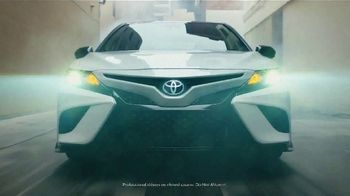 Toyota TV Spot, 'Turn It Up' Song by Outkast [T2] - Thumbnail 4