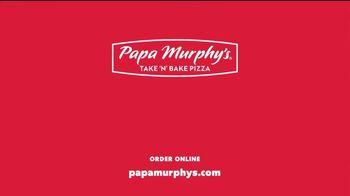 Papa Murphy's Hog Heaven Pizza TV Spot, 'Chow Down' - Thumbnail 8