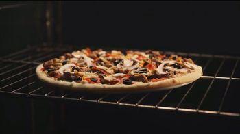 Papa Murphy's Hog Heaven Pizza TV Spot, 'Chow Down' - Thumbnail 5