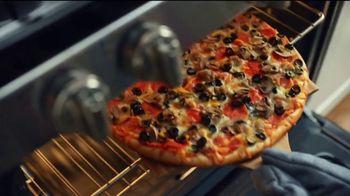 Papa Murphy's Hog Heaven Pizza TV Spot, 'Chow Down' - Thumbnail 6