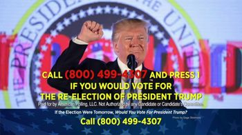 American Polling, LLC TV Spot, 'Difficult Times' - Thumbnail 6