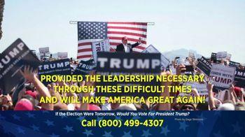 American Polling, LLC TV Spot, 'Difficult Times' - Thumbnail 3