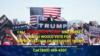 American Polling, LLC TV Spot, 'Difficult Times' - Thumbnail 4