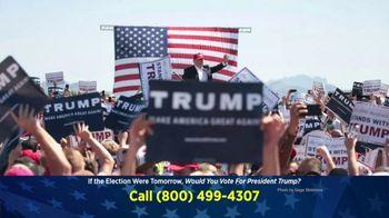 American Polling, LLC TV Spot, 'Difficult Times' - Thumbnail 5
