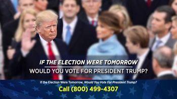 American Polling, LLC TV Spot, 'Difficult Times'