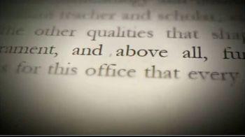 America First Policies TV Spot, 'Confirm Judge Amy Coney Barrett' - Thumbnail 7