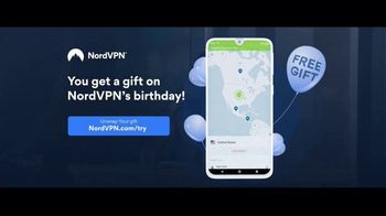 NordVPN TV Spot, 'Devices Know Everything: Free Gift' - Thumbnail 8