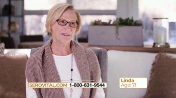 SeroVital TV Spot, 'As You Age: 90-Day Challenge' - Thumbnail 9
