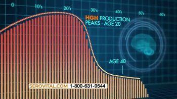 SeroVital TV Spot, 'As You Age: 90-Day Challenge' - Thumbnail 3