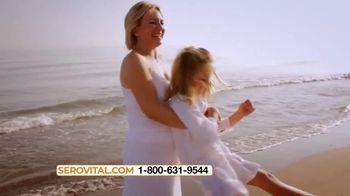 SeroVital TV Spot, 'As You Age: 90-Day Challenge' - Thumbnail 8