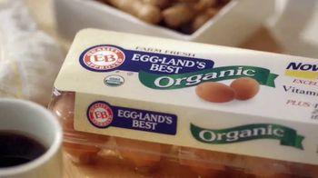 Eggland's Best TV Spot, 'In So Many Ways' - Thumbnail 2