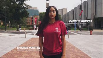 The American Athletic Conference TV Spot, 'Together We Stand' - Thumbnail 5