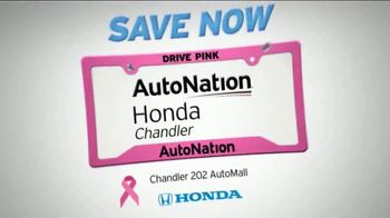 AutoNation Honda TV Spot, 'Something You Can Count On: 0% Financing' - Thumbnail 7