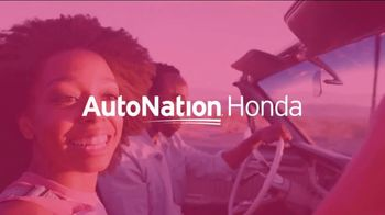 AutoNation Honda TV Spot, 'Something You Can Count On: 0% Financing' - Thumbnail 4