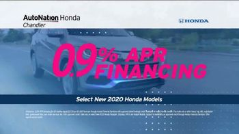 AutoNation Honda TV Spot, 'Something You Can Count On: 0% Financing' - Thumbnail 5