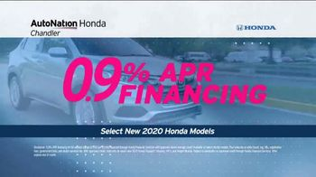 AutoNation Honda TV Spot, 'Something You Can Count On: 0% Financing' - Thumbnail 6