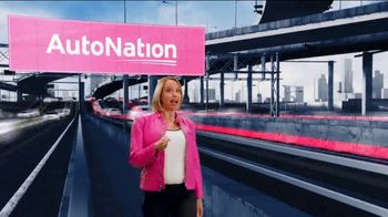 AutoNation Honda TV Spot, 'Something You Can Count On: 0% Financing'