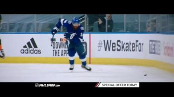 NHL Shop TV Spot, '2020 Official Cup Collection' - Thumbnail 1