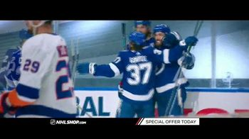 NHL Shop TV Spot, '2020 Official Cup Collection' - Thumbnail 2
