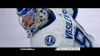 NHL Shop TV Spot, '2020 Official Cup Collection' - Thumbnail 6