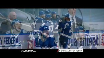 NHL Shop TV Spot, '2020 Official Cup Collection' - Thumbnail 7