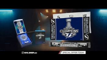 NHL Shop TV Spot, '2020 Official Cup Collection' - Thumbnail 8